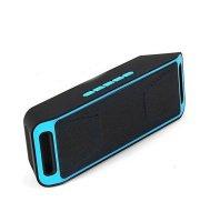 SC208 Bluetooth Hangszoró kék