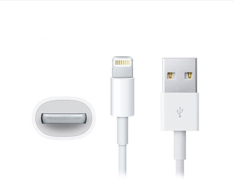 3M IOS8 Data Sync USB Cable White 3 Meters USB Charger for IPhone 6 6 Plus