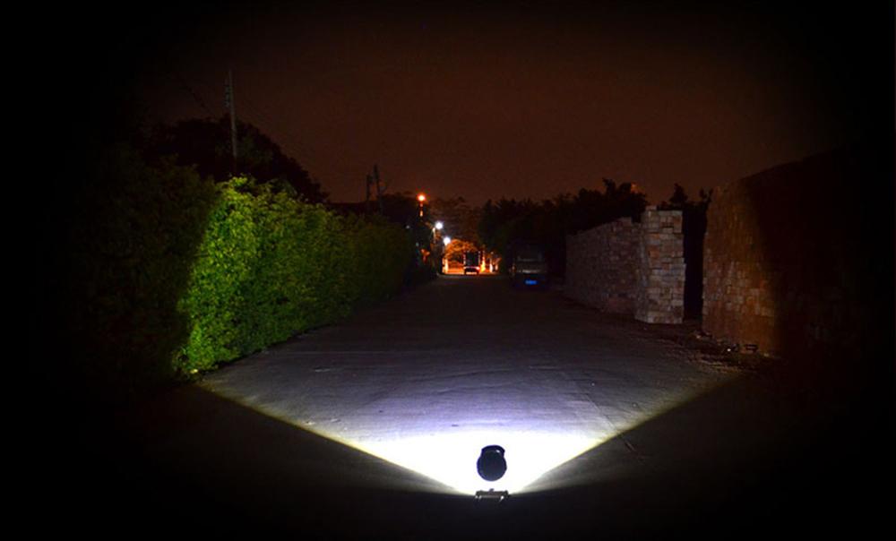 50 W LED reflektor