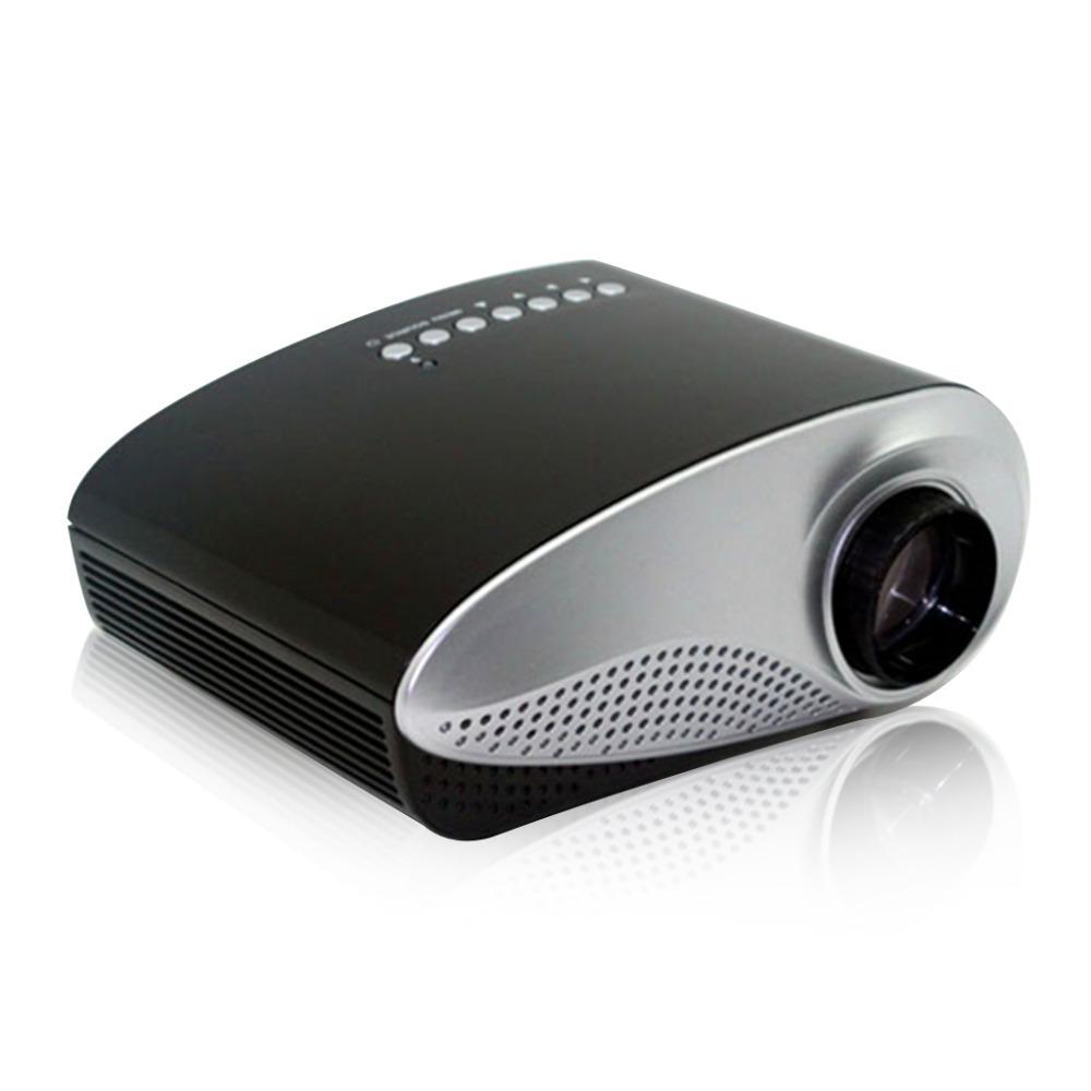 4000lm Projector Hd Lcd Led Home Theater Projector: Szórakoztató Elektronika: Mini LED Projektor