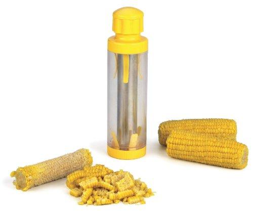 RSVP Shuck Deluxe Corn Stripper 0 0