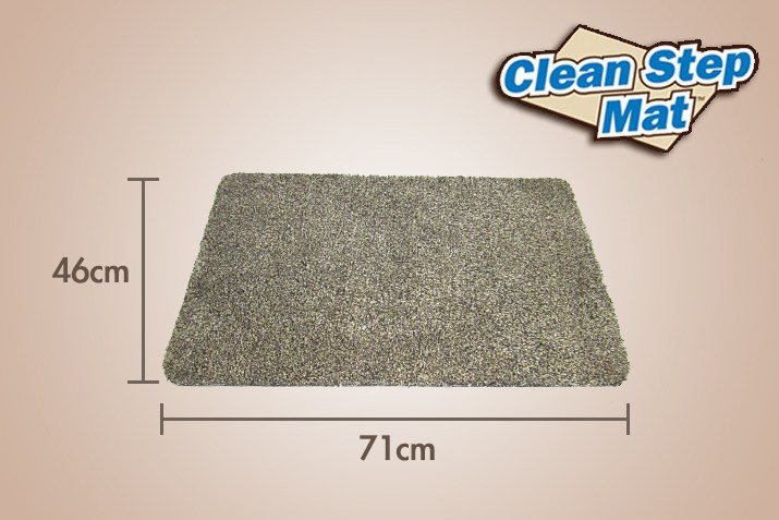 anrito clean step mat