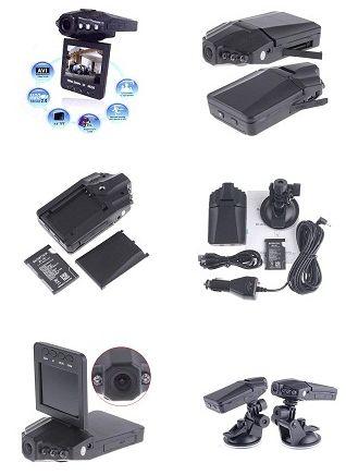 car camera dashcam dvr rotatable 2.5 tft lcd 6 ir led.01