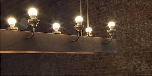 switch led light bulb warm glow