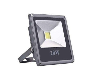 20 w-os led reflektor kül-és beltéri
