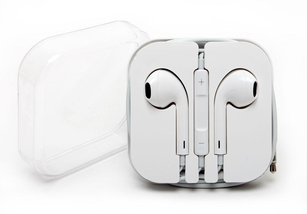 Univerzális iPhone headset