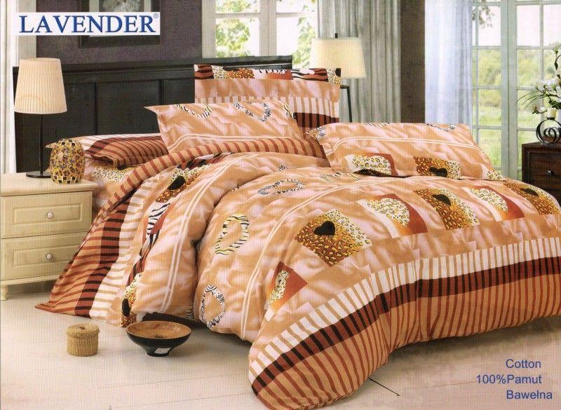 Dekorációs termékek  LAVENDER 7 részes ágyneműhuzat garnitúra ... b9e577d2d1