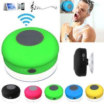 e05423c278cc Szórakoztató elektronika: Bluetooth vízálló hangszóró, többféle ...
