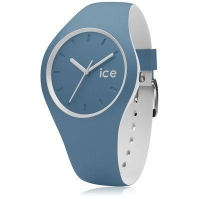 Óra  Ice Watch Ice Duo Unisex karóra - DUO.BLU.U.S.16 - 26.990 Ft-ért 666369e940