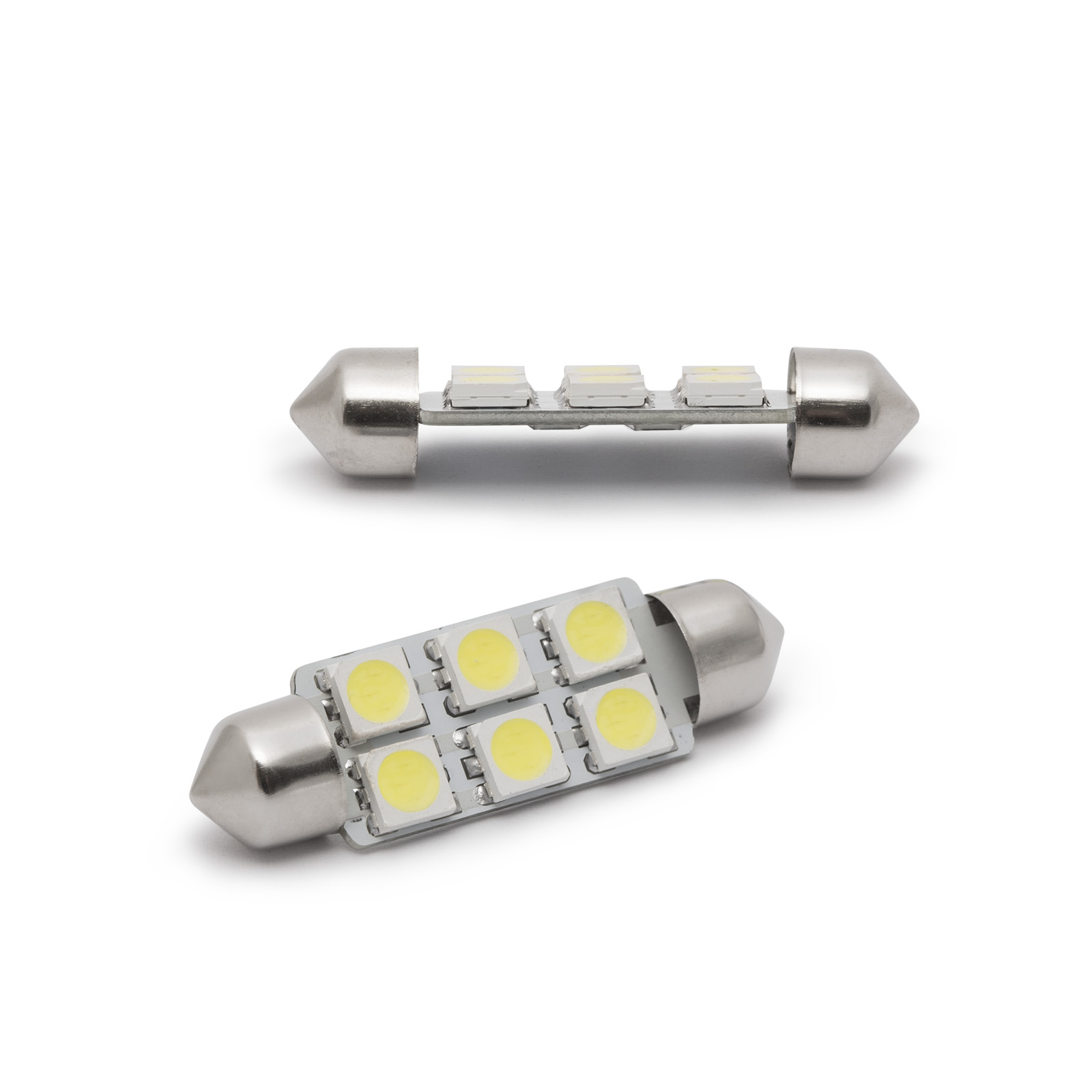 LED izzó CLD017 1,5W - Sofit 41mm - 108 lumen 2 db/bliszter