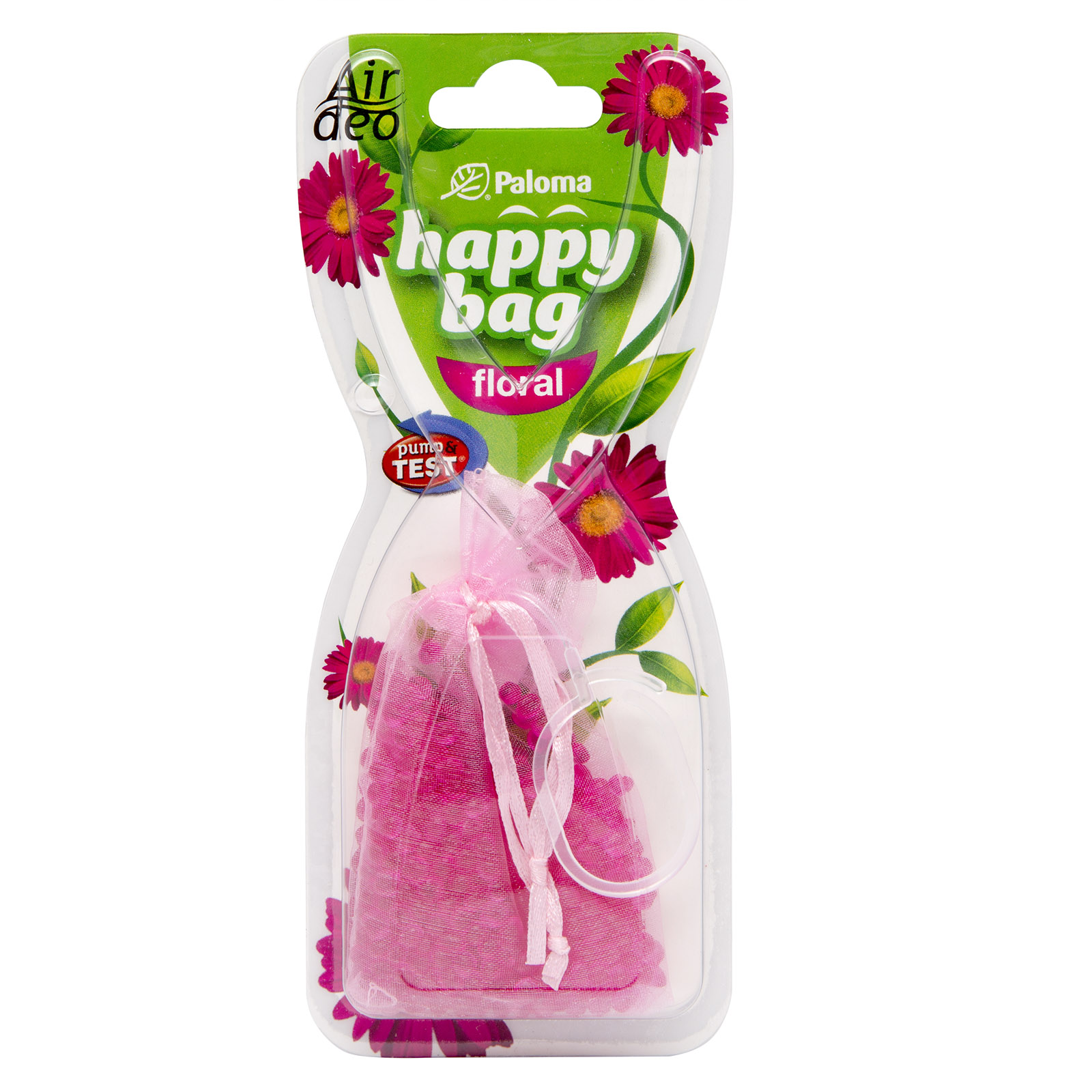 Illatosító Paloma Happy Bag Floral