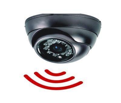 Sd kártyára rögzítő biztonsági kamera, mozgásérzékelővel