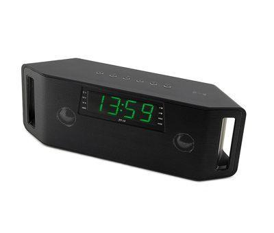 0aebcd42c78a Bluetooth hangszóró, rádiós ébresztőóra funkcióval - többféle színben