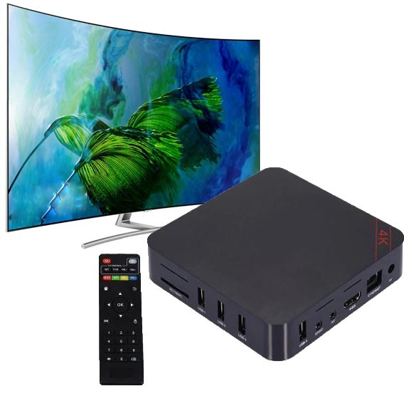 mx9 4k TV box