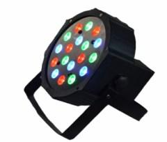 Multifunkcionális mini LED discofény