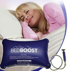 Bed Boost párna