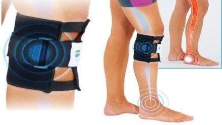 Be Active állítható térdrögzítő