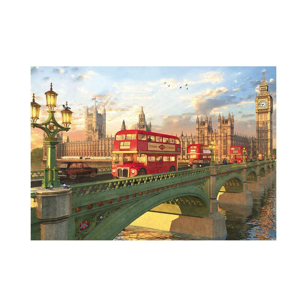 Educa Westminster híd, London puzzle, 2000 darabos