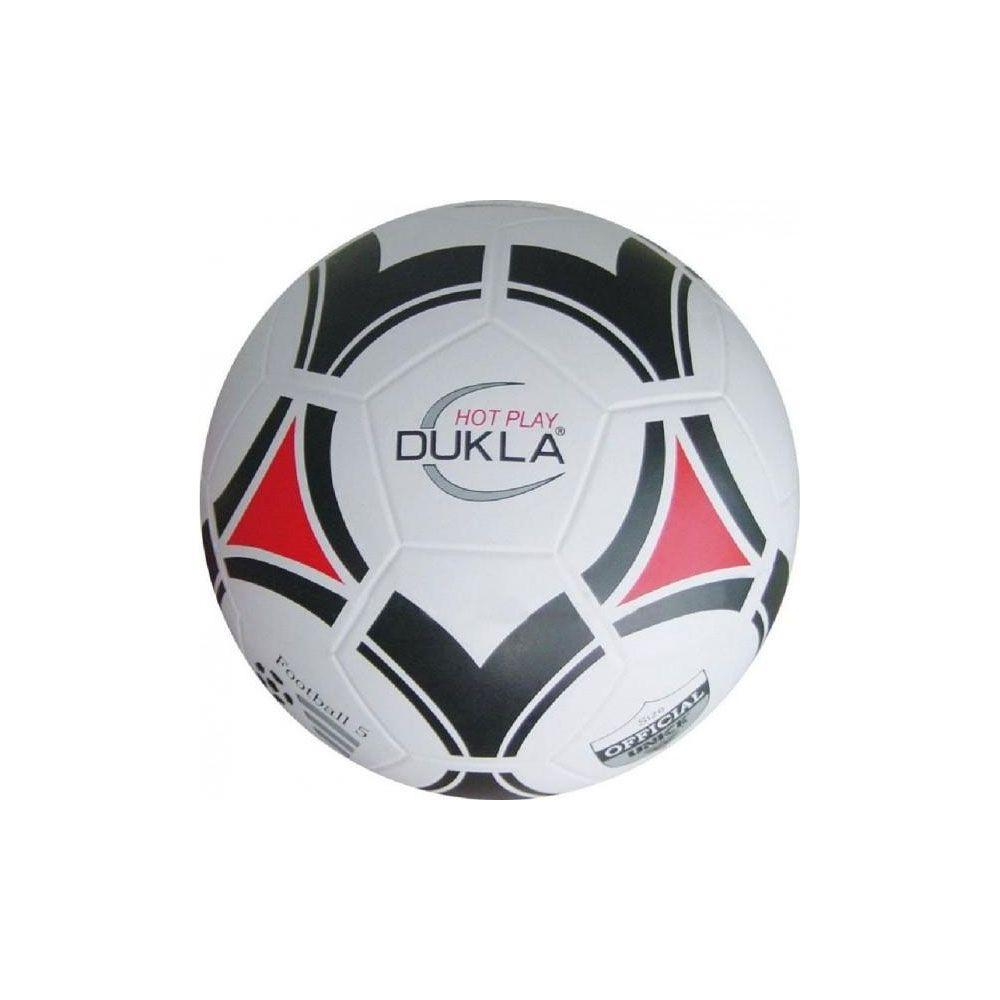Dukla Hot Play gumilabda, 22 cm