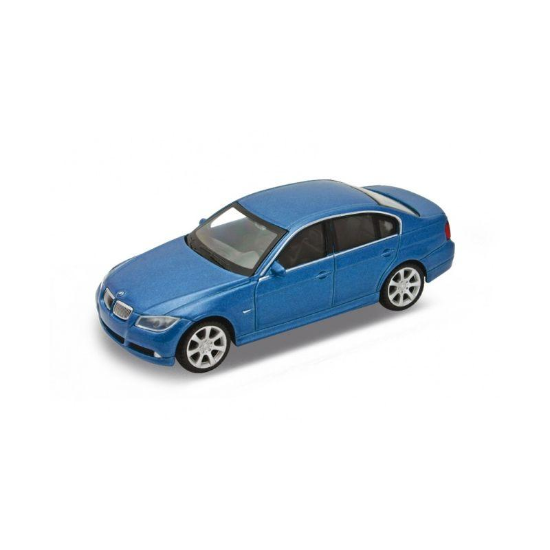 Welly BMW 330i autó, 1:43