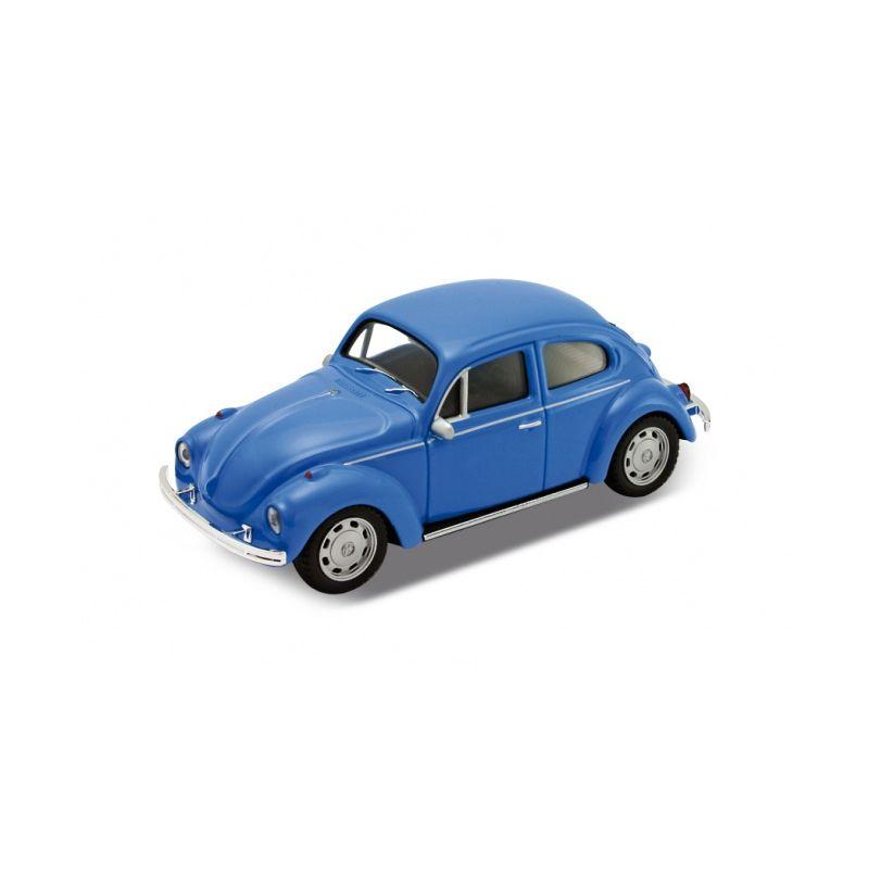 Welly Volkswagen Beetle autó, 1:43