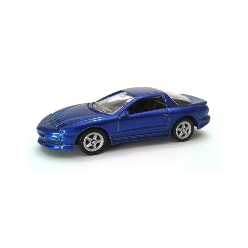 Welly Pontiac Firebird 1995 kisautó, 1:60-64
